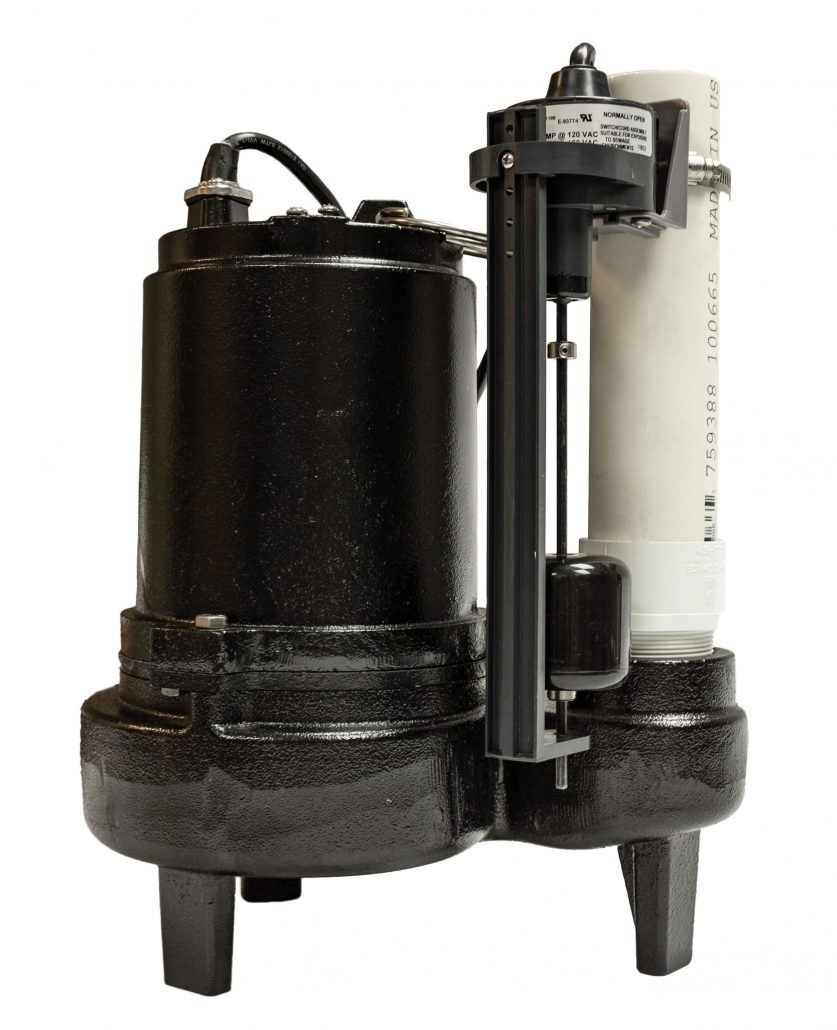 MegaBoss Pump