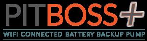 PitBoss Plus Logo